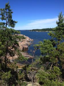 Suède 1